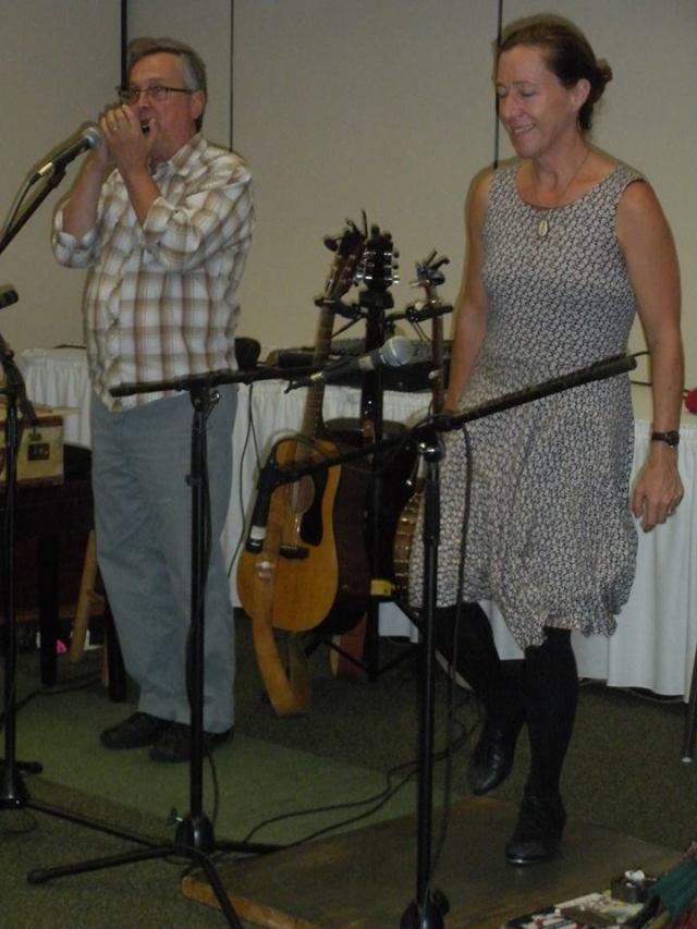 Workshop Leaders – Blue Ridge Mountain Dulcimer Players
